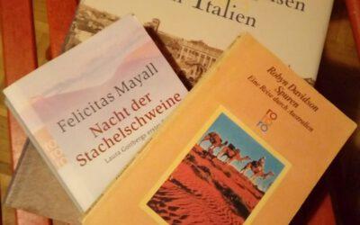 Bücher des Sommers